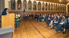 Verleihung des Integrationspreises im Römer